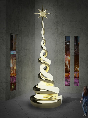 Art - Christmas Design - Fabrication - Artist Services - Events- Unique Projects-Visual Merchandising Consultant