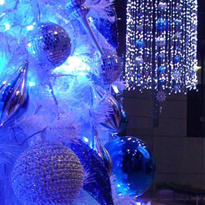 LED Tree 3